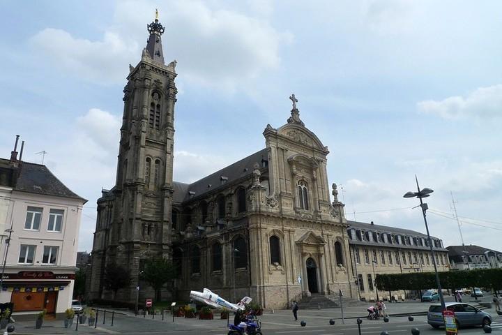 eglise catholique Cambrai